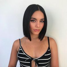 Women's Short Hair Style- 44 New Styles Gorgeous Blunt Bob And Blonde Bob Hairstyles New 2019 - Page 3 of 44 - eeasyknitting. com - Women's Short Hair Style- 44 New Styles Gorgeous Blunt Bob And Blonde Bob Hairstyles New 2019 – - Concave Bob Hairstyles, Black Girl Bob Hairstyles, Blonde Bob Hairstyles, Bob Hairstyles For Thick, Sleek Hairstyles, Bob Haircuts, Bob Hairstyles How To Style, Bob Haircut Black Hair, Braided Hairstyles