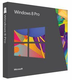 Microsoft revela preço do Windows 8