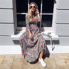 20 Cool Outfits Veraniegos Para Copiar Ahora Mismo | Cut & Paste – Blog de Moda