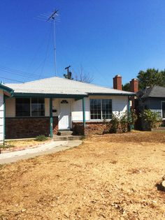 6653 51st St., Sacramento, CA 95823 This is a three bedroom, one bath home in the south area of Sacramento. The home is currently under construction and being remodeled. Please call to set up a future showing. 916-484-2929 #ForRent #HouseforRent #SacramentoCA #BurmasterRealEstate