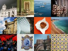Portugal fotoboek | Saudades de Portugal