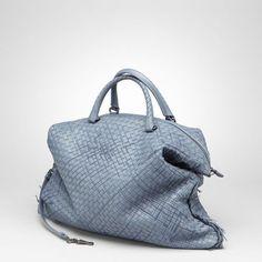 Bottega Veneta|Intrecciato Profondo Nappa Convertible Bag