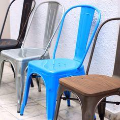 Sillas Industriales en www.lasddi.com