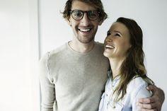 John and Dana Minimalistbaker.com
