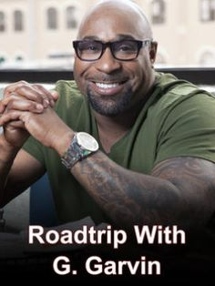 Cooking Channel: Roadtrip with Chef G. Garvin