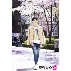 "50 Likes, 1 Comments - @bottle_dongha on Instagram: ""#김과장 #동하 #dongha interview ❤"""