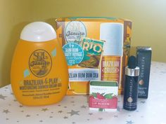 Beauty, Bargains and Beyond: Cult Beauty Haul