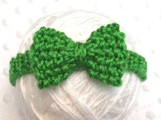 Green Baby Headband Green Newborn Headband St Patrick's Day Baby Headband St Patricks Day Newborn Headband Green Baby Bow #Etsy #Share #EtsyShop Shared by #BaliTribalJewelry http://etsy.me/1sDZ302