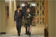 Captives : Photo Mireille Enos, Ryan Reynolds
