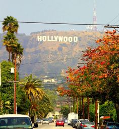 Hollywood à Los Angeles (USA) - Cosmopolitan.fr