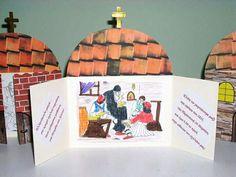 Craft Patterns, Kirchen, Cards, Bulletin Boards, Greek, School, Spring, Christianity, Bulletin Board