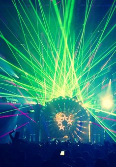 Kill them with lasers