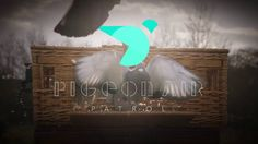 In March DigitasLBi launched the Pigeon Air Patrol to tackle the very real problem of air pollution in London. Air Pollution, Experiential, Non Profit, Stunts, Pigeon, Cannes, Lions, Product Launch, Ads