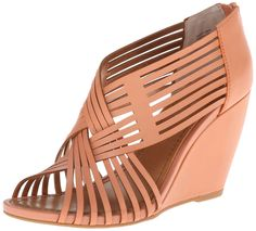 AmazonSmile: Seychelles Women's Get To Know Me Wedge Sandal: Clothing