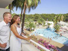 Mallorca - allsun Hotel Rossella