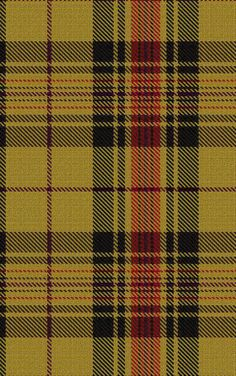 Tartan Plaid information on the scottish register of tartans #macrae #black