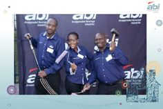 Gallery ABI - Corporate Volunteering Launch - 19 May 2014 | Face-Box