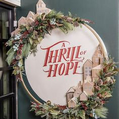 Chip and Joanna Gaines are the dream team when it comes to caring for their baby boy Crew, which was just made evident in their new Magnolia Market Christmas decorations installation reveal. Joanna Gaines Baby, Joanna Gaines Decor, Magnolia Joanna Gaines, Chip And Joanna Gaines, Chip Gaines, Magnolia Farms, Magnolia Market, Magnolia Homes, Christmas Is Coming