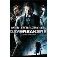 Daybreakers by Peter Spierig & Michael Spierig