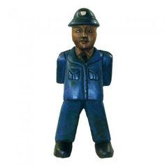 The `Policeman`