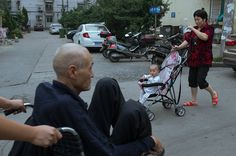 The 32-year old Tao Liu knows the city of Hefei like his backyard. Since 2005 he's traveled up, down and..