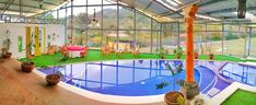 Disfrute de la piscina en su hospedaje Green Resort, Spa, Outdoor Decor, Home Decor, Pools, Restaurants, Events, Decoration Home, Room Decor