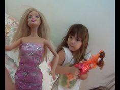 Barbie trocando de roupa Ken boneca brinquedo Muñeco Dolls  indo para a ...