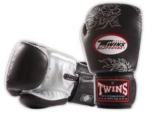Rękawice bokserskie Twins FBGV-3 14oz dragon