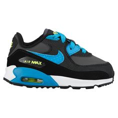 nike air max 90 black leather footlocker trunk