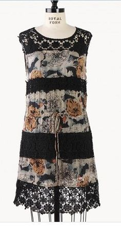 We have this goregous, 4 Love and Liberty McKenna Dress! Call us if you are interested! 979.966.0555 #CottageGatherings