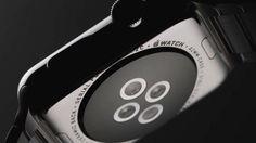 Ayer Apple presentó el dispositivo wearable ungido para ser toda una revolución tecnológica: un reloj. Además de poder mirar la hora ya sabemos que controlaremos la reproducción de música, dibujaremos en él y sincronizaremos las distintas funciones relacionadas con las aplicaciones de salud y fitness, entre otras cosas.