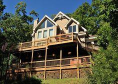 Not on lake: Taylor-Made Deep Creek Vacations Property | Ponte Vista