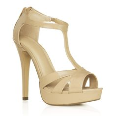 """this is called """"Edna""""... a shoe that was literally calling my name! Love it!"""