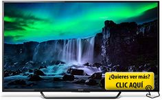 Sony KD-49X8005C 49' 4K Ultra HD Smart TV Wifi... #televisor