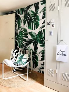 Happy Kidsroom.. https://mrsheutinck.nl/kidsroom-urban-jungle/