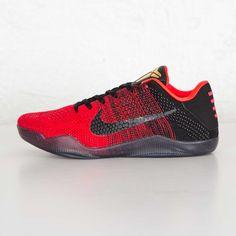 online store 7dd43 c767d Nike Kobe XI Elite Low Kobe, Industrielt Design, Street Wear