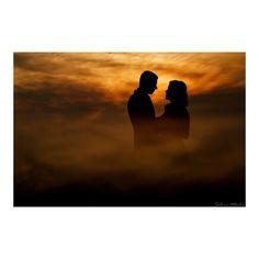 #silhouette #love #w