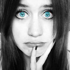 Pan Eyes