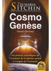 """Zecharia Sichin, dès 1976 reconstitue la « genèse » véritable des hommes. Avec """"Cosmo Genèse"""", livre-laboratoire, il entreprend d'en rapporter les preuves scientifiques. Les Sumériens décrivent l'existence d'une douzième planète en plus des dix autres (avec le Soleil et la Lune), habitée par les Anunnaki venus coloniser la Terre dans un très lointain passé. La Colonisation, Sauce Bottle, Soy Sauce, Dishes, Anton, Venus, Scientists, Night, Sun"""
