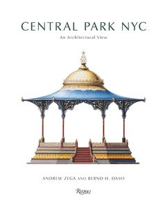 Central Park NYC | An Architectural View via Quintessence