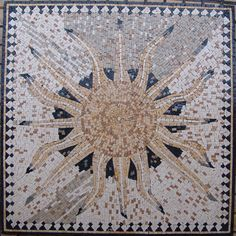 entryway - Mosaics Your Way
