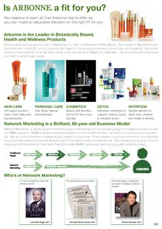 Looking to earn money by just buying and recommending products? Then Arbonne is for you! I'm actively recruiting new consultants and people who just love the products! Visit my page www.bronteklass.arbonne.com