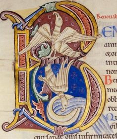 sta albans psalter | The 103rd Psalm comes pretty close to perfect praise. It seems to be ...