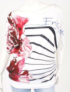 T-shirt Vic Desigual http://lesgaleries.fr/store