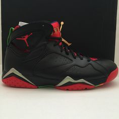 Name   Nike Air Jordan 7 Retro