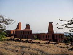 Kéré Architecture · Startup Lions Campus · Divisare Architecture Durable, Sustainable Architecture, Architecture Design, Contemporary Architecture, Cultural Architecture, Francis Kere, Image Facebook, Best Architects, Startup