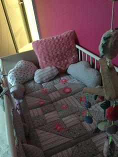 Le lit de Milat