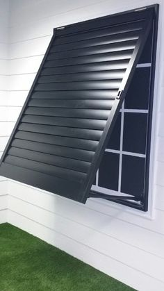 Porch and Patio Shutters for privacy and sun control. Porch shutters provide shade and decor for your outdoor living areas. Cafe Shutters, Types Of Shutters, Outdoor Shutters, Interior Shutters, Window Shutters, Modern Shutters, White Shutters, Rustic Shutters, House Shutters