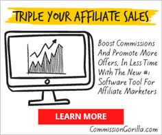 New to affiliate marketing or you have no time to create highly converting offer pages? Read this Commission Gorilla Review before you take decision.
