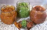 What's a sofrito? Read to understand why this tasty mixture of condiments is an important ingredient in latin cooking.